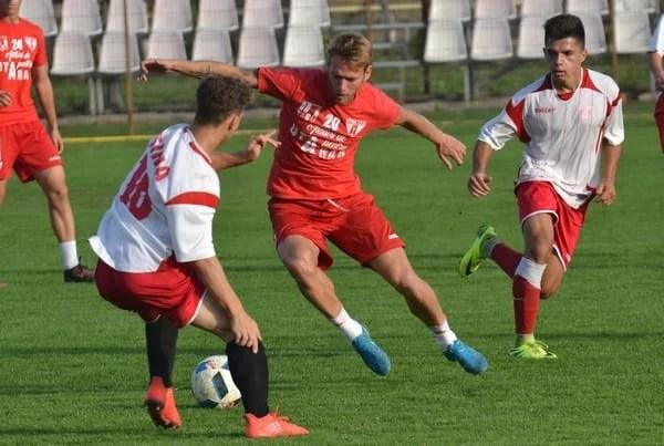 """Debut stagional pentru Polgar pe un post pe care a jucat în urmă cu 5 ani: """"Am pregătit ceva și a trebuit să jucăm altceva"""""""