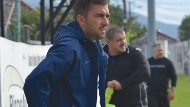 """Photo of Sabău, nemulțumit de remiza de la Deva: """"Trebuia să câștigăm, dar suntem în grafic!"""" Cornea consideră că arbitrii au stricat jocul"""