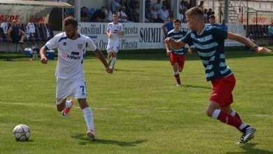 Photo of Cu juniori sau fără, Lipova – Sebiș e derby pentru accesul la adversari cu nume în Cupă