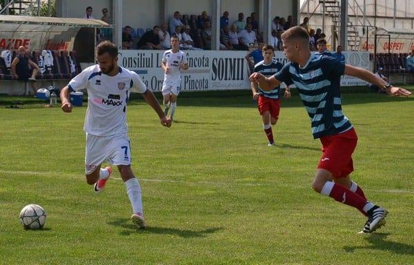 Cu juniori sau fără, Lipova – Sebiș e derby pentru accesul la adversari cu nume în Cupă