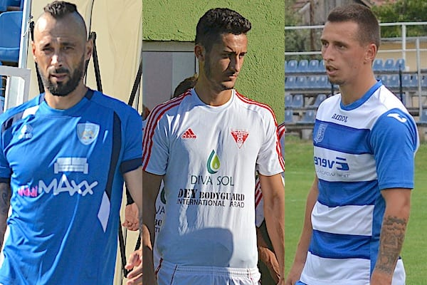Livetext, ora 17.00: CSU Craiova 2 – Național Sebiș 4-1, Școlar Reșița – Gloria LT Cermei 2-0, Șoimii Lipova – Internațional Bălești 2-0, finale