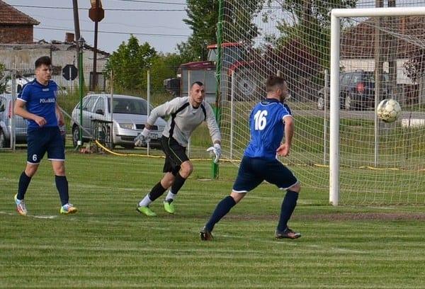 "Punct ""smuls"" în zece: ACS Socodor - Victoria Felnac  1-1"