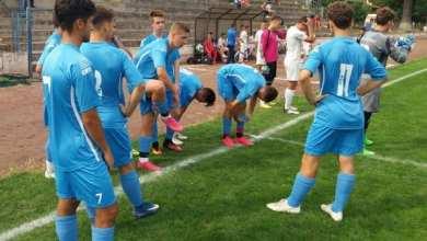 """Photo of Juniorii utiști au încheiat conturile cu LPS Oradea, de această dată """"galopul"""" a venit din partea celor de la Under 19"""