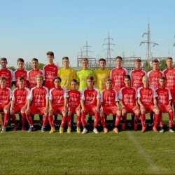 Juniorii utiști, victorioși la Sebeș: Grupa lui Gaica e calificată și matematic în Liga Elitelor!