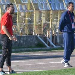 """Petruescu nu vrea să facă înmormântare după eșecul cu Cermeiul, iar Anca punctează: """"Rezultat meritat, am dat dovadă de caracter revenind de la 0-1"""""""