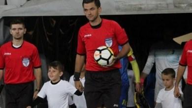 Photo of Meciurile și arbitrii etapei a 8-a a Ligii  a IV-a Arad: Ardelean fluieră derby-ul turului, brigadă din Ungaria la Șimand