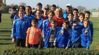 """Photo of A 47-a ediție a """"Cupei Eliberării"""", cu atleții CSȘ Gloria Arad în prim plan"""
