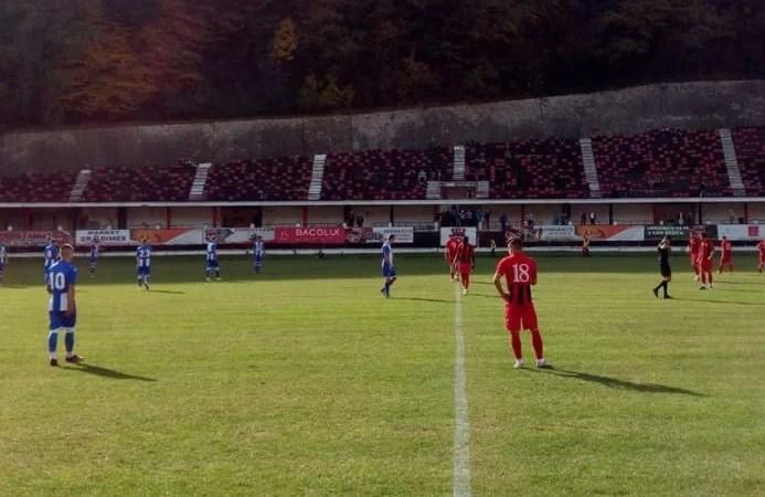 Liga III, etapa a 9-a: Deva produce surpriza la Reșița și urcă pe podium, Craiova II își revine cu Giarmata