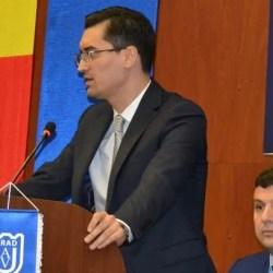 """Rămâne UTA în cărțile promovării? Burleanu: """"Echipele cu datorii la stat nu vor mai lua licența la nivelul Ligii 1"""""""