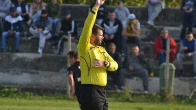 Photo of Liga a IV-a Arad, etapa a 11-a: Burza fluieră derby-ul Criș – Ineu