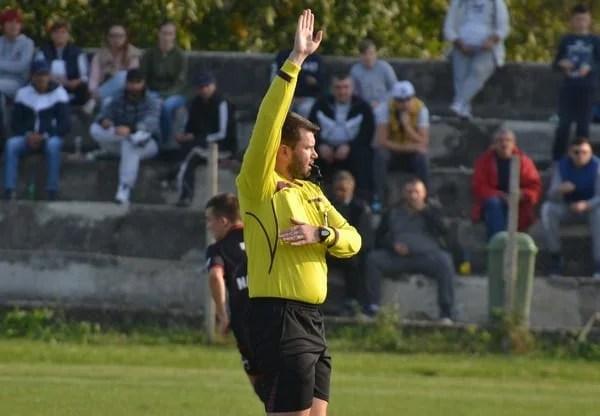 Liga a IV-a Arad, etapa a 11-a: Burza fluieră derby-ul Criș – Ineu