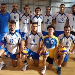 """Debut cu dreptul pentru UVVG ProVolei Arad în noua ediție a Diviziei A 2: """"Urmărim participarea la turneul de promovare în Divizia A1"""""""