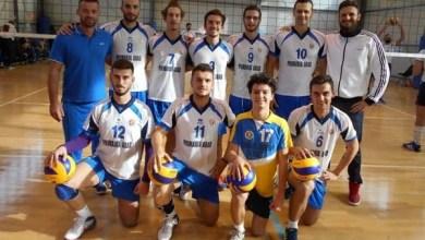 """Photo of Debut cu dreptul pentru UVVG ProVolei Arad în noua ediție a Diviziei A 2: """"Urmărim participarea la turneul de promovare în Divizia A1"""""""