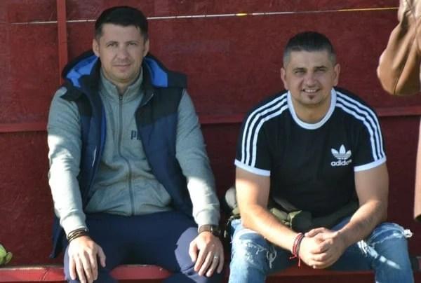 "S-a deblocat și ""Vladi"", dar Vîrtaci nu a fost șomer: CS Glogovăț – Șoimii Șimand 2-0"
