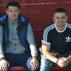 "S-a deblocat și ""Vladi"", dar Vîrtaci nu a fost șomer: CS Glogovăț - Șoimii Șimand 2-0"