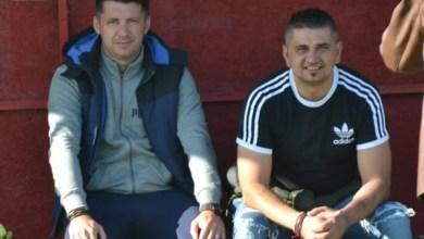 "Photo of S-a deblocat și ""Vladi"", dar Vîrtaci nu a fost șomer: CS Glogovăț – Șoimii Șimand 2-0"
