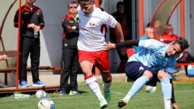 Photo of Faur se cere din nou la prima echipă: Frontiera Curtici – UTA II  0-5