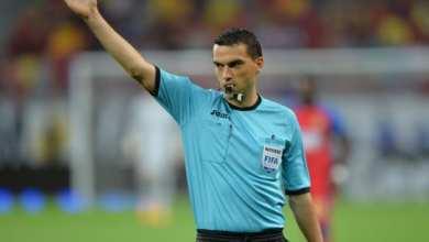 Photo of Hațegan fluieră returul celui mai palpitant sfert de finală în Europa League