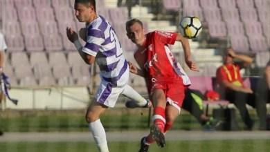 """Photo of Debut abrupt pentru Iuga în Liga 2-a: """"Anul trecut am răgușit în tribune, acum mi-am dat viața pe teren într-un derby cu Poli. Se pare că atât s-a putut azi"""""""