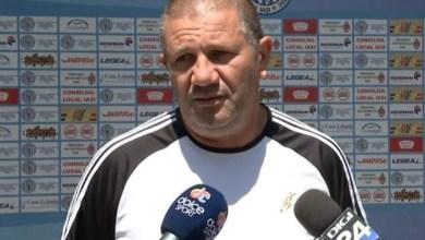 """Photo of Antrenorul Miroslavei, surprins de parcursul slab al UTA-ei: """"Nu mă gândeam la un derby al suferinței cu arădenii, încercăm să profităm de problemele lor"""""""