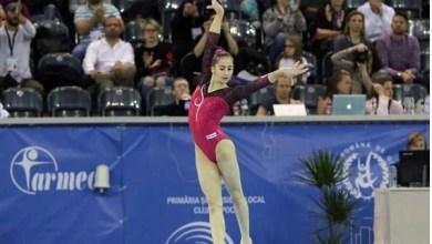 Photo of FIG a decis: Arădeanca Olivia Cîmpian va reprezenta Ungaria în competițiile internaționale de gimnastică