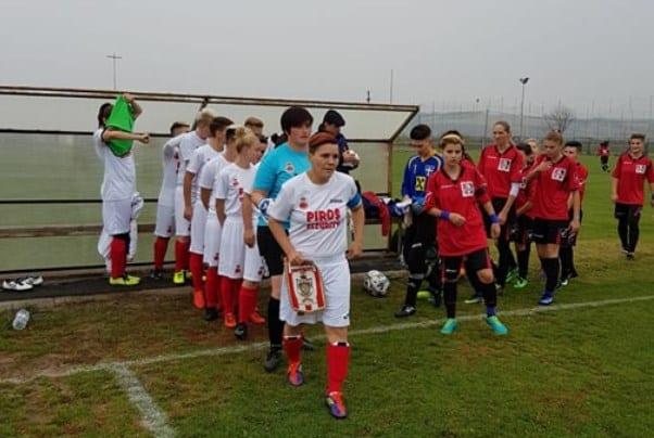 Piroș Security își vede de treabă la vârful ligii secunde feminine, Ineul – la al treilea eșec la scor în deplasare
