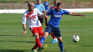 Photo of Liga a V-a Arad: Turnu s-a apropiat de Macea după derby-ul din weekend, doar Pîncota și Buteni rămân neînvinse