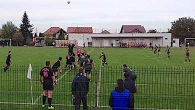 """Photo of """"Studenții"""" arădeni nu au putut profita de lecția de arbitraj a galezului Crawford: CS UAV Arad – Gloria Buzău 17-36"""