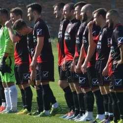Liga IV-a Arad, etapa a 11-a: Pecica - blocată la Vamă, Sântana revine pe locul 2