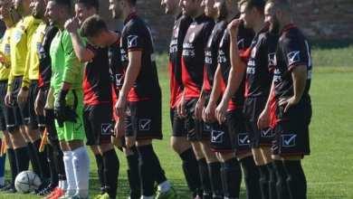 Photo of Liga IV-a Arad, etapa a 11-a: Pecica – blocată la Vamă, Sântana revine pe locul 2