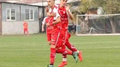 Photo of Când și arbitrii rămân impresionați: CS U Craiova – UTA Under 17 3-3