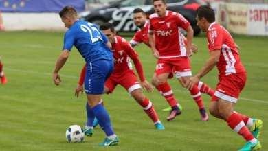 Photo of Seria neagră se prelungește în campionat: UTA Arad – Pandurii Târgu Jiu  2-2
