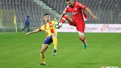 """Photo of Prestație pozitivă pentru Adili după trei meciuri pe tușă: """"Contează mai puțin cum joc eu, dacă echipa nu câștigă"""""""