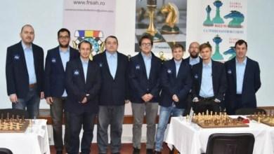 Photo of Obiectiv îndeplinit: Şah Club Vados Arad rămâne în Superligă!