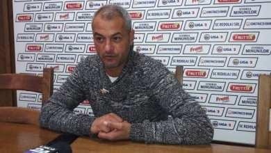 """Photo of Dulca: """"Locul UTA-ei nu e în Liga 2-a, sunt sigur că se vor bate la promovare până la final! Luceafărul vine să câștige la Șiria"""""""