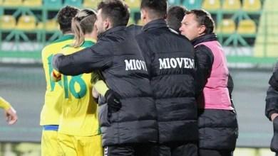 """Photo of Liga a II-a, etapa 19-a (ultima a turului): Arădeanul Pirtea contribuie cu un gol la prima victorie a lui Roșu la """"cârma"""" Mioveniului"""