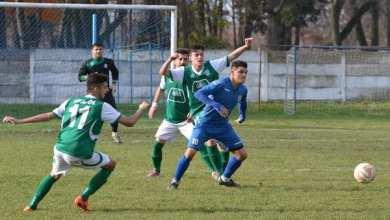 """Photo of """"Pac-Pac"""" pentru titlul de vicecampioană de toamnă: CS Ineu – Voința Mailat 3-0"""