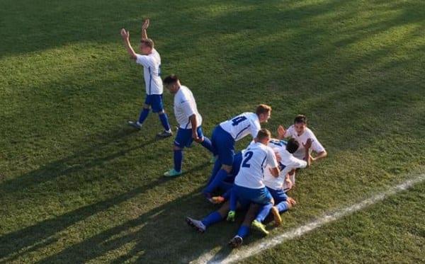 Revenire spectaculoasă pentru al 10-lea rezultat pozitiv la rând: Păulișana Păuliș – Unirea Sântana   3-1