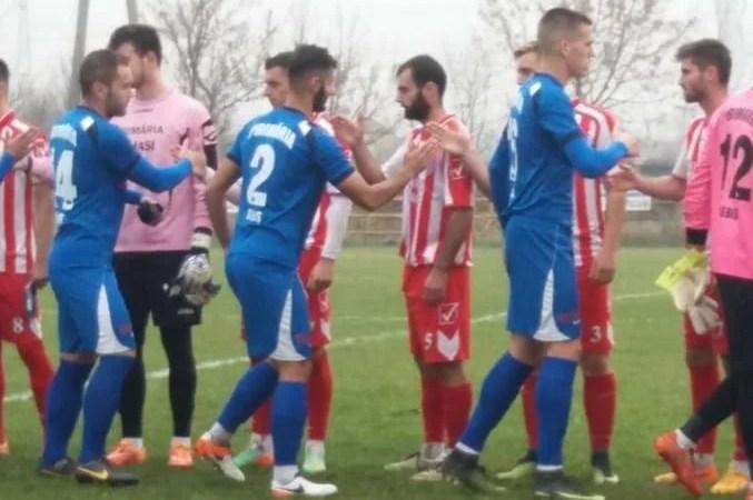 Livetext, ora 14.00 : ACSO Filiași – Național Sebiș 0-1, Cetate Deva – Gloria Lunca Teuz Cermei 2-5, finale