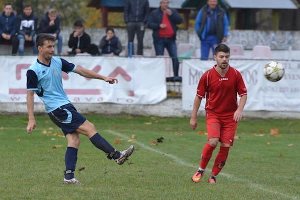 Georgiu nu a avut milă de fostul antrenor: CS Ineu – Victoria Zăbrani 3-1