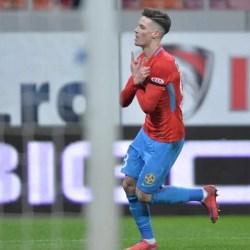 """Arădeanul Man înscrie și cu Viitorul și încheie anul cu 10 goluri oficiale: """"Sunt la 70% din ce aş putea să ofer, mai am nevoie de forţă"""""""