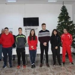 Arădenii Haristiade și Codrean, printre laureații anului în tirul românesc