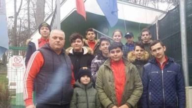 Photo of HC Beldiman aduce un turneu național de juniori III la Arad! Se joacă pe semicerc între 1 și 4 februarie la Polivalentă
