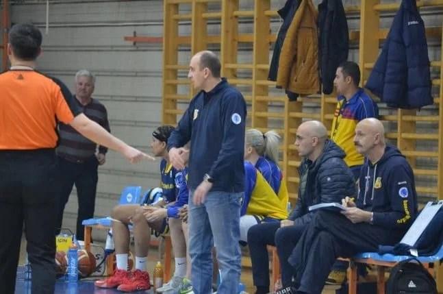 """Bulj, despre succesul cât un sezon de la Alba Iulia: """"Am câștigat ca o echipă, ceea ce este foarte important și frumos"""""""