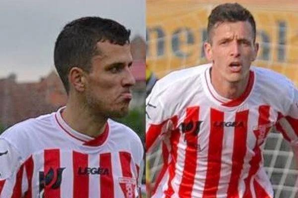Gurban și Vereș revin în fotbalul arădean! Mailatul i-a mai luat pe Șoltesz și Savu