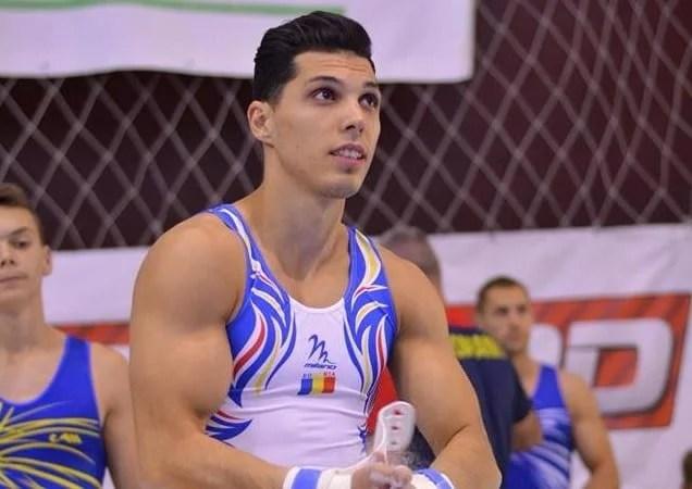 Arădeanul Adelin Kotrong face acuzaţii grave şi cere demisia lui Urzică de la conducerea lotului național de gimnastică
