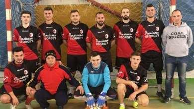 """Photo of Campionatul Județean de Futsal: Unirea Sântana nu a avut adversar în propriul """"fief"""""""