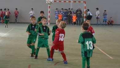 """Photo of 17 cluburi se întrec, în weekend, la Cupa """"Ladislau Brosovszky"""""""