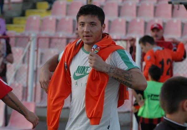 Fostul utist, Cristi Bălgrădean, trece de la FCSB la CFR Cluj!