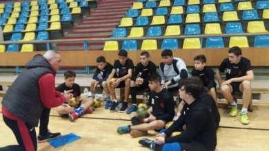 Photo of HC Beldiman a câștigat trei meciuri din patru posibile la turneul de juniori de la Arad! Și Sântana a spart gheața